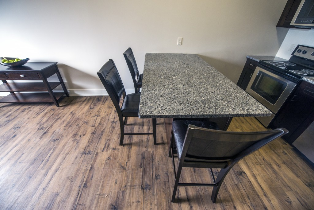 Fayette Place Downtown Syracuse Apartments